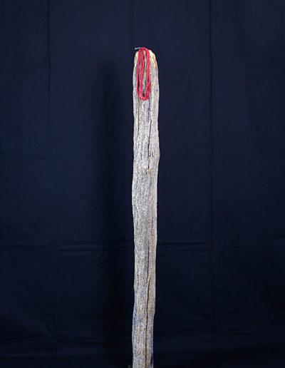 Seurat - Faire le portrait dun_bout de bois